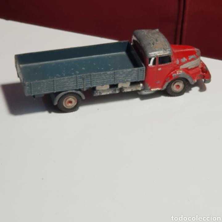 Coches a escala: Camion Marklin, 8009, Escala, 1.43, Fabricado En Alemania, metálico. - Foto 3 - 240666330