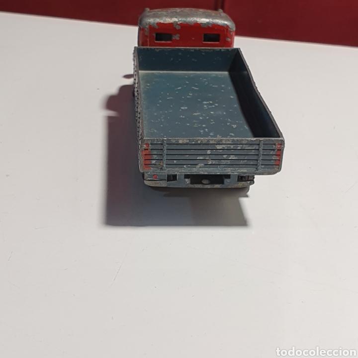 Coches a escala: Camion Marklin, 8009, Escala, 1.43, Fabricado En Alemania, metálico. - Foto 4 - 240666330
