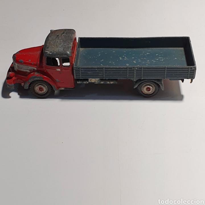 Coches a escala: Camion Marklin, 8009, Escala, 1.43, Fabricado En Alemania, metálico. - Foto 5 - 240666330