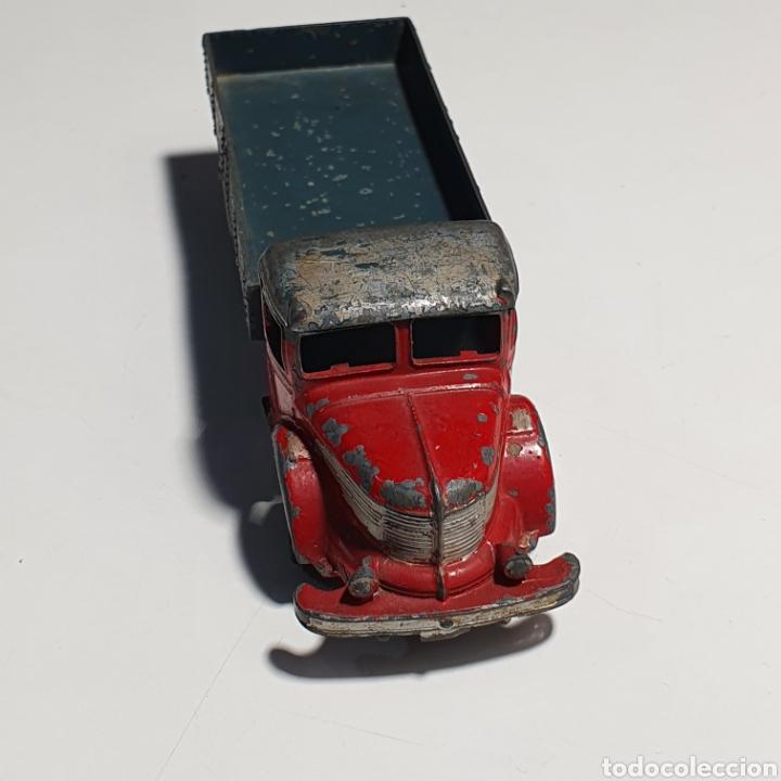 Coches a escala: Camion Marklin, 8009, Escala, 1.43, Fabricado En Alemania, metálico. - Foto 6 - 240666330