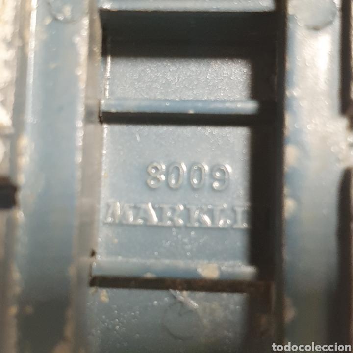 Coches a escala: Camion Marklin, 8009, Escala, 1.43, Fabricado En Alemania, metálico. - Foto 7 - 240666330
