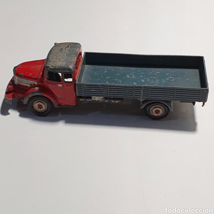 Coches a escala: Camion Marklin, 8009, Escala, 1.43, Fabricado En Alemania, metálico. - Foto 9 - 240666330