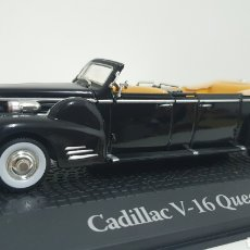 Coches a escala: CADILLAC V16 QUEEN MARY DE 1948.. Lote 240978630