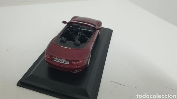 Coches a escala: Maserati Gran Cabrio Sport. - Foto 3 - 241660125