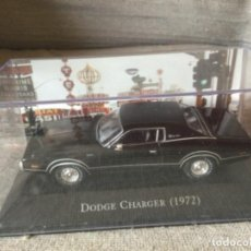 Coches a escala: DODGE CHARGER 1972 1:43. Lote 241696305