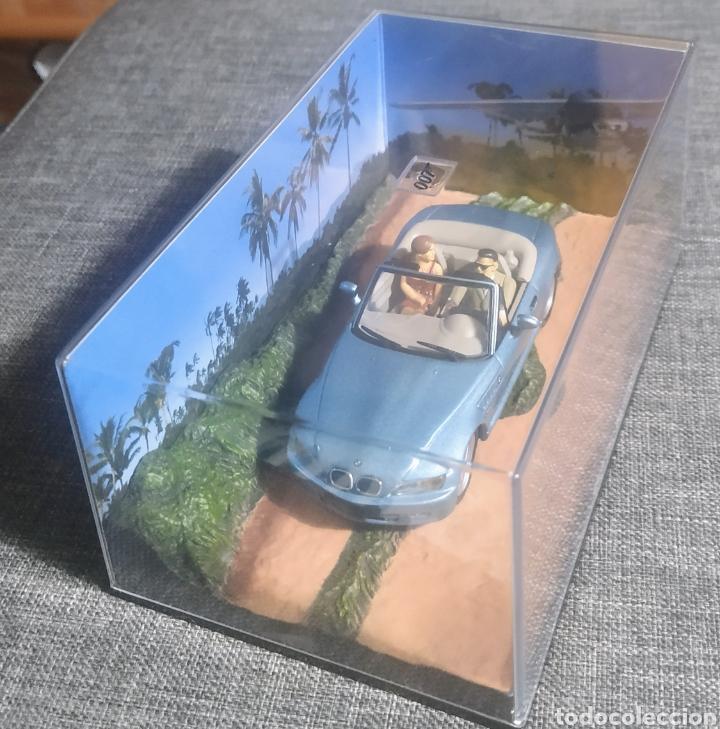 Coches a escala: BMW 23 Goldeneye,Agente 007 - Foto 2 - 241845035