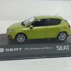 Coches a escala: SEAT NEW IBIZA.. Lote 241965340