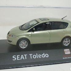 Coches a escala: SEAT TOLEDO.. Lote 241980005