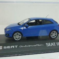 Coches a escala: SEAT IBIZA SC.. Lote 241981265