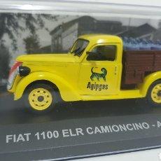Coches a escala: FIAT 1100 ELR DE 1954.. Lote 242047080