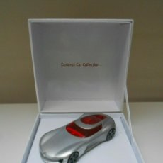 Coches a escala: NOREV COCHE RENAULT TREZOR CONCEPT CAR COLLECTION LIMITED EDITION 1/43 1:43 CAR. Lote 242085775
