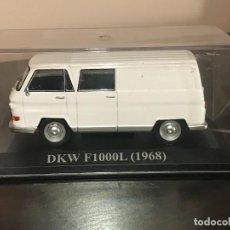 Auto in scala: AUTO UNION DKW F 1000 L (1968) - ESCALA 1/43 - ALTAYA. Lote 243650810