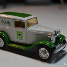 Coches a escala: 1:43 ERTL 1932 FORD PANEL DELIVERY TRUCK. Lote 246073430