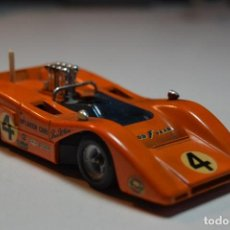 Coches a escala: 1:43 SOLIDO MC LAREN M8B CAN AM MADE IN FRANCE. Lote 246074485