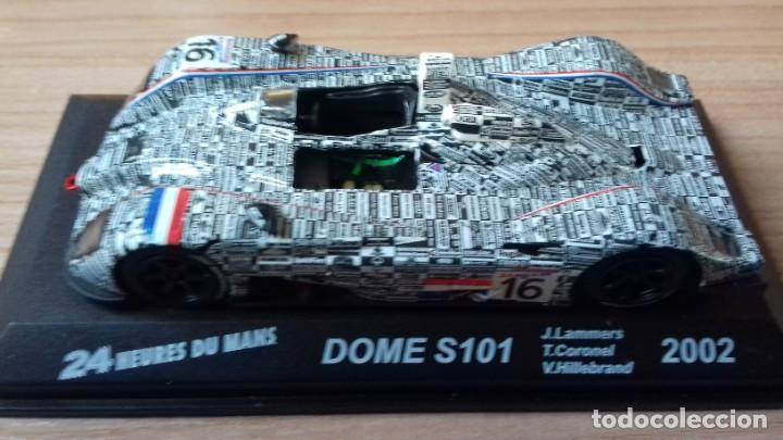 Coches a escala: Audi R8 LMP campeones LE MANS - Foto 10 - 251646880
