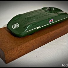 Coches a escala: MG EX 135 LAND SPEED RECORD . RAE MODELS, SCALA 1/43. Lote 253910530