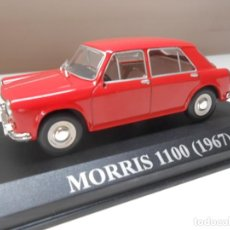 Auto in scala: COCHE 1/43 MORRIS 1100 (1967) IXO ALTAYA QUERIDOS COCHES FRANCE MODEL CAR 1:43 ALFREEDOM. Lote 254563760