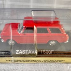 Coches a escala: ZASTAVA 1500F. Lote 260437535