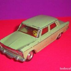 Auto in scala: SEAT 1400 C. DALIA. ESCALA 1/43. Lote 261620180