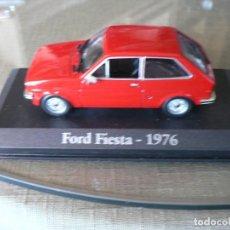 Coches a escala: COCHE ALTAYA FORD FIESTA 1976. Lote 263155825