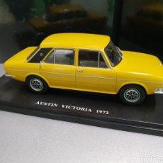 Coches a escala: AUSTIN VICTORIA 1972. Lote 263165555