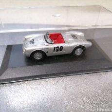 Coches a escala: HIGH SPEED - PLANETA DAGOSTINI E.E. - PORSCHE 550 RS SPYDER 1955 EN PERFECTO ESTADO. Lote 266038443