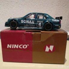 Coches a escala: NINCO MERCEDES SONAX. Lote 276972248