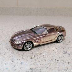 Auto in scala: IXO - MERCEDES-BENZ SLR MCLAREN 2006. Lote 278518878
