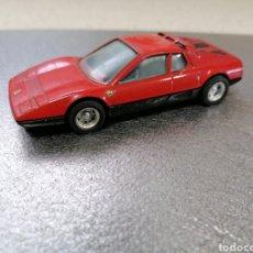 Coches a escala: BURAGO - FERRARI 512 BB BOXER 1981 VER FOTOS. Lote 280575513