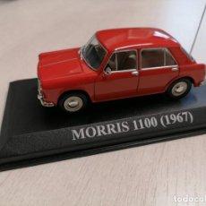 Coches a escala: MORRIS 1100 ( 1967 ) NUEVO!!!. Lote 280591503