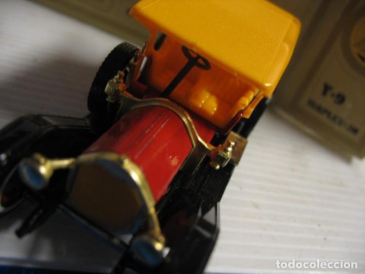 Coches a escala: matcyhbox model of simplex 50 del 1912 - Foto 4 - 283234333