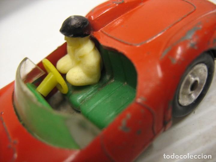 Coches a escala: dalia coche ferrari 500 trc 1,43 - Foto 2 - 283452388