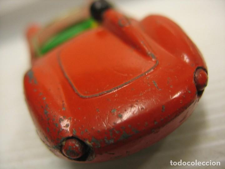 Coches a escala: dalia coche ferrari 500 trc 1,43 - Foto 6 - 283452388