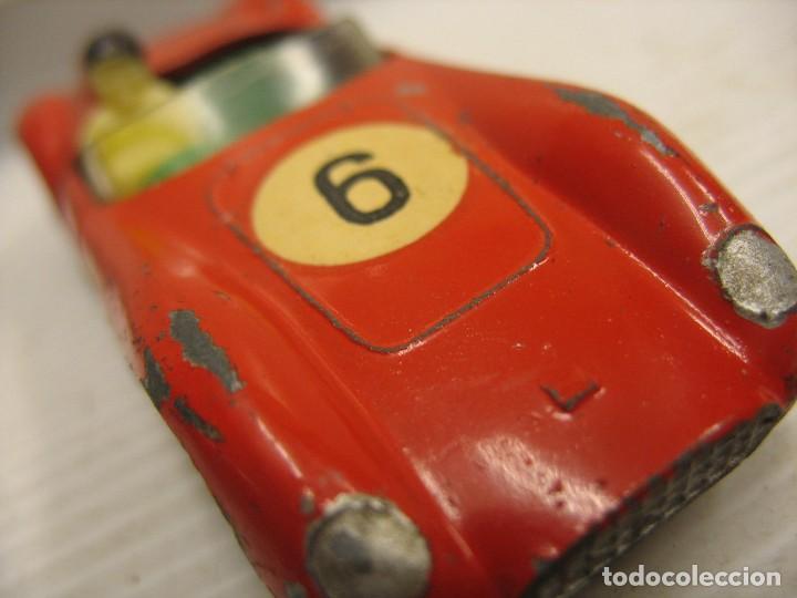 Coches a escala: dalia coche ferrari 500 trc 1,43 - Foto 8 - 283452388