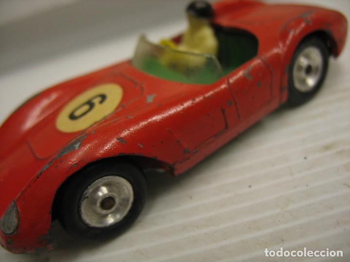 Coches a escala: dalia coche ferrari 500 trc 1,43 - Foto 9 - 283452388