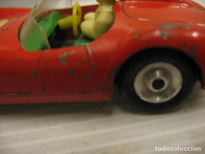 Coches a escala: dalia coche ferrari 500 trc 1,43 - Foto 10 - 283452388