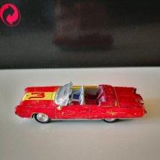 Coches a escala: CHRYSLER 1964 TURBINE CAR NEW RAY NEWRAY LOTE TIPO COCHE. Lote 286598063