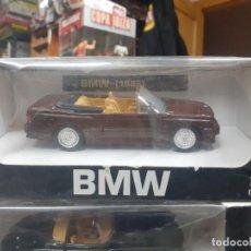Coches a escala: BMW SERIE 3 DE 1988 ESC.1/43. NEW RAY.. Lote 292949553