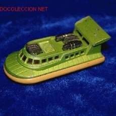 Coches a escala: MATCHBOX HOVERCRAFT. Lote 27588942