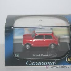 Coches a escala: COCHE MINI VAN - DIE CAST METAL 1:72. Lote 27607781