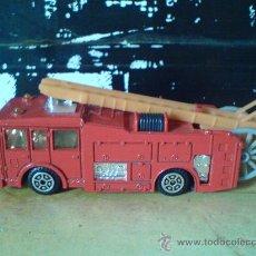 Coches a escala: E.R.F.FIRE TENDED. Lote 25635044