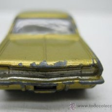 Coches a escala: MATCHBOX - OPEL DIPLOMATIC - SERIES Nº 36. Lote 27794473