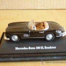 Carros em escala: SCHUCO --- MERCEDES BENZ 300 SL ROADSTER. Lote 27941758