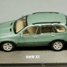 Coches a escala: BMW X5 4X4 - CARARAMA HONGWELL 1/72 - NUEVO!!. Lote 28079949