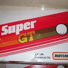 Coches a escala: MATCHBOX. SUPER GT MATCHBOX. A ESTRENAR.. Lote 37313963