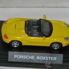 Coches a escala: PORSCHE BOXSTER DE GUILOY. Lote 38503929