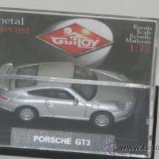 Coches a escala: PORSCHE GT3 DE GUILOY. Lote 38506184
