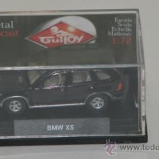 Coches a escala: BMW X5 DE GUILOY. Lote 38506203