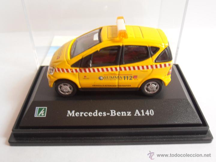Summa Coche En A140 Venta Madrid Ur Benz Mercedes Vendido 112 KJT1uF3lc