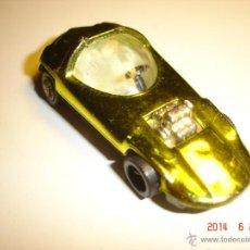 Coches a escala: SILHOUETTE DE CHIQUI-CARS DE NACORAL. Lote 43958132